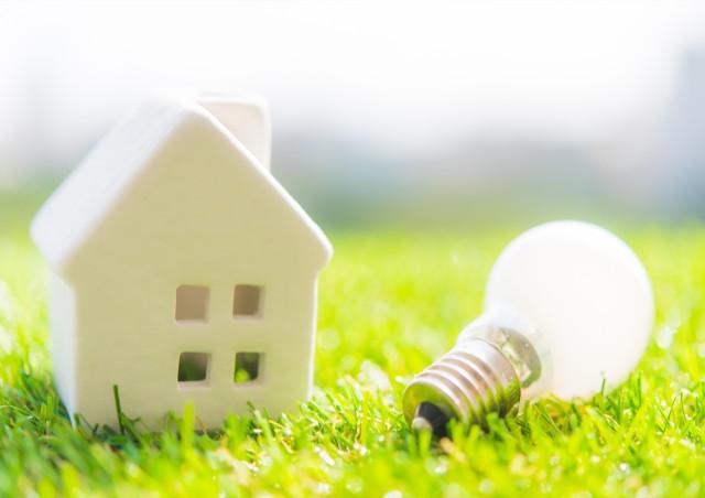 認定低炭素住宅について