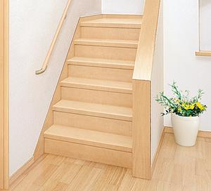 リフォーム階段