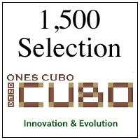 本物の木の家が1500万で実現!! ONE'S CUBO 1500Selection