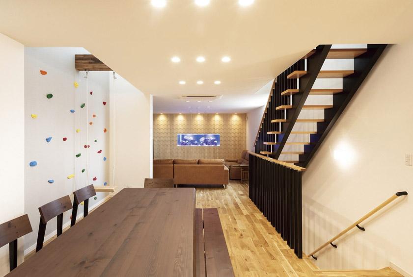 低価格を実現 | 新たな住まいの工法で、価格で妥協しないデザインを実現。