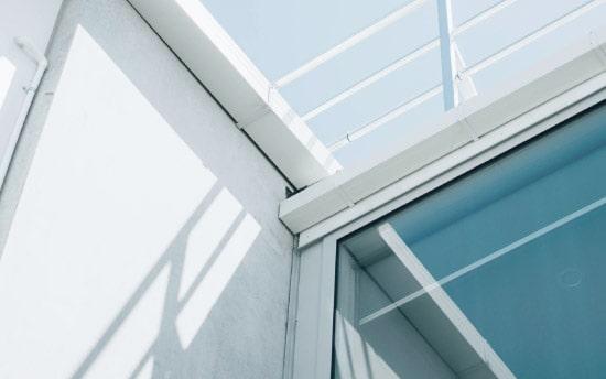 【不動産】と【設計/建築】2つのルート・モノの見方から物件を探します。