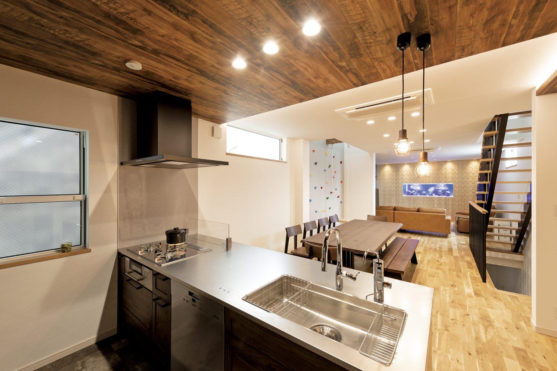 株式会社Home plus(ホームプラス)の施工事例 | 二世帯が気持ちよく過ごせる家